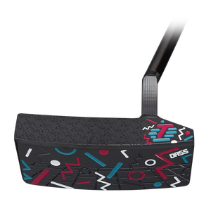 Limited 1/5 DASS QB6 Totally 80's Putter