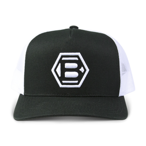 Bettinardi Trucker Cap - Black