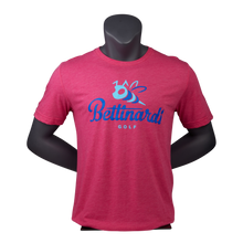 Bettinardi Stinger T-Shirt (Pink)