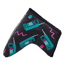 Totally 80's Dancing Brick Cell Phone Headcover