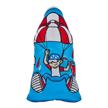 Airstrike Betti Boy Blue Razz Headcover