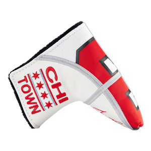 Scottie Pippen Home Jersey Headcover