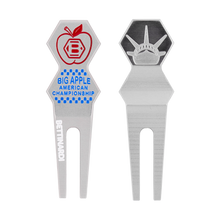 2020 American Championship Double Hex Divot Tool