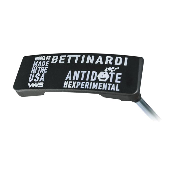 Antidote Model 3 Putter