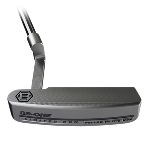 BB1 Left Handed Limited Blackout Putter