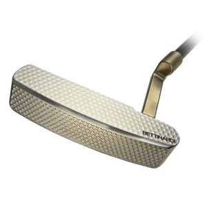 DASS BBZero Honeycomb Proto - BettinardiGolf