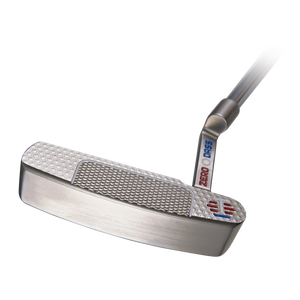BBZero DASS Diamond Cut Fit-Face - BettinardiGolf