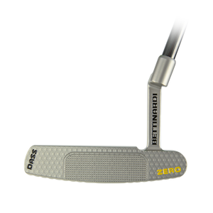Tour BBZero DASS Fancy Face - BettinardiGolf