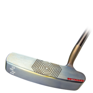 BBZero Flow Copper Back - BettinardiGolf