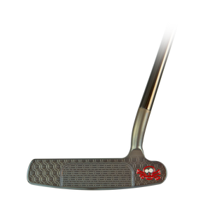 Skull and Bone Zero Flow DASS - BettinardiGolf