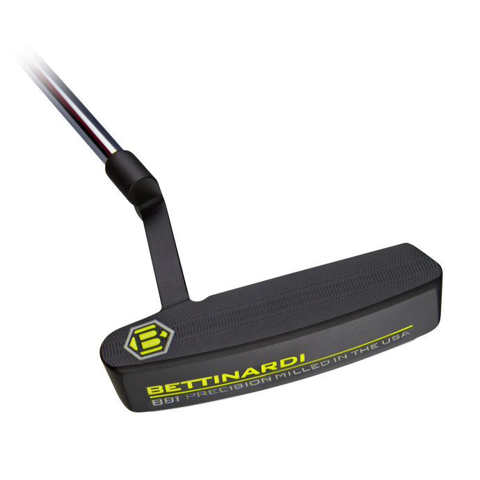 BB1 Left Handed Putter - BettinardiGolf