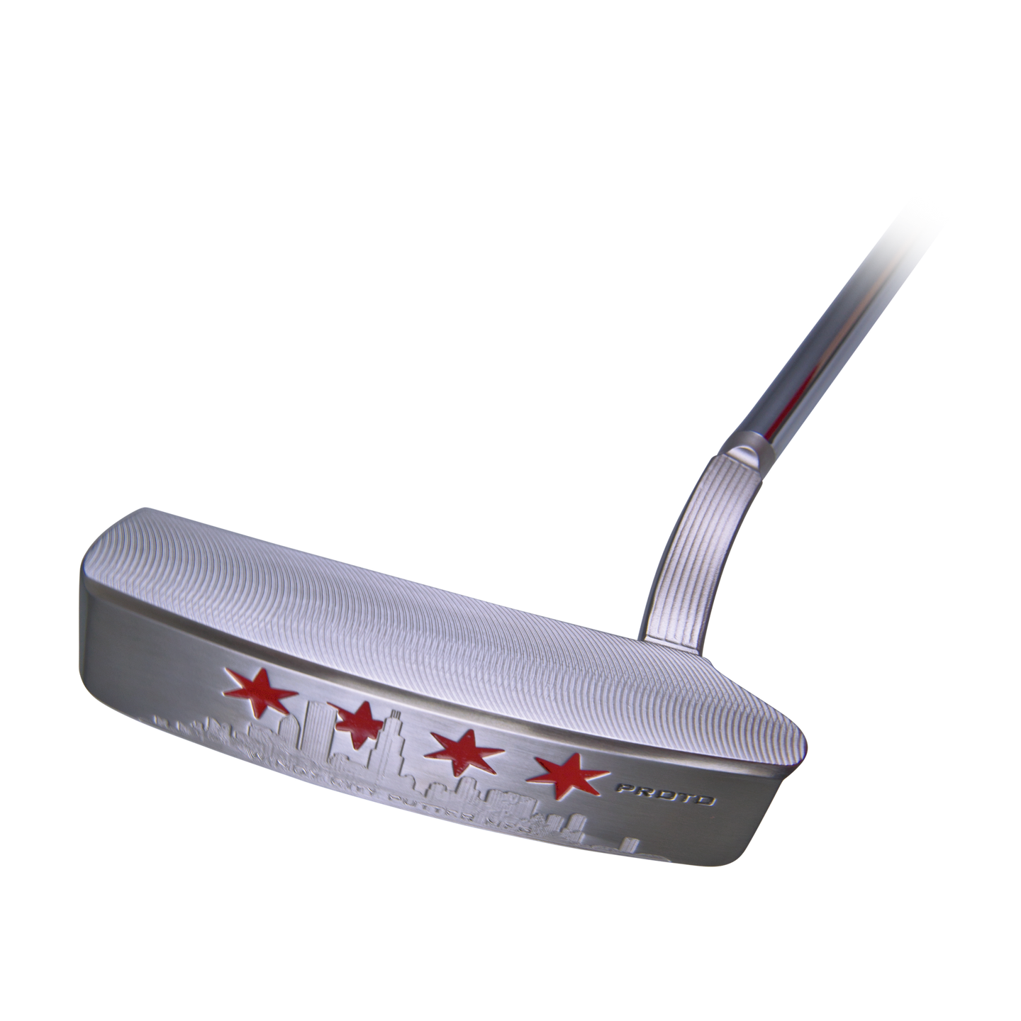 BB1F Proto Windy City DASS - BettinardiGolf