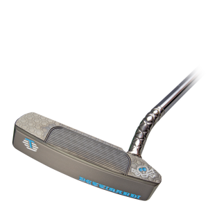 DASS BB8 Classic Fancy Neck - BettinardiGolf