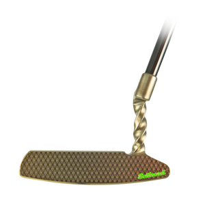 BB8C Copper Back Twisty Neck - BettinardiGolf