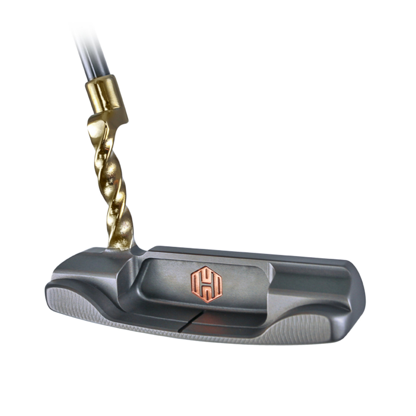 BBZero Hive Only Twisty Neck - BettinardiGolf