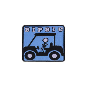 BIPSIC Patch - BettinardiGolf