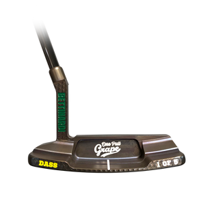 BB8 Wide Bettinardi Big League Chew Putter
