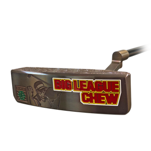 Big League Chew Bettinardi Putter