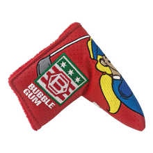 Betti x Big League Chew Sweet Swingin' Strawberry Headcover