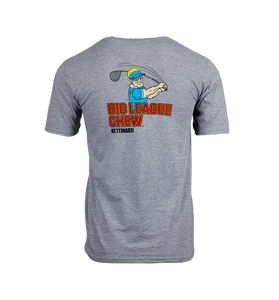 Bettinardi Big League Chew Pocket Tee Shirt