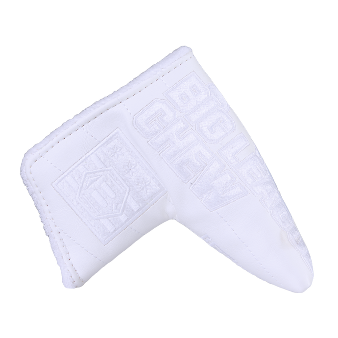 Betti x Big League Chew White Buffalo Headcover