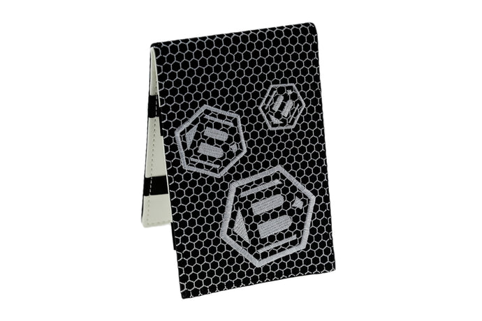 Hex B Scorecard Holder - BettinardiGolf