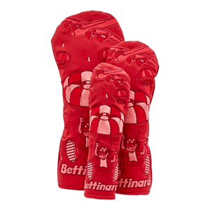 Betti Boy AirStrike Fruit Punch Club Set