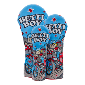 Betti Boy Club Set