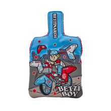 Betti Boy Chi-Town Mallet Headcover
