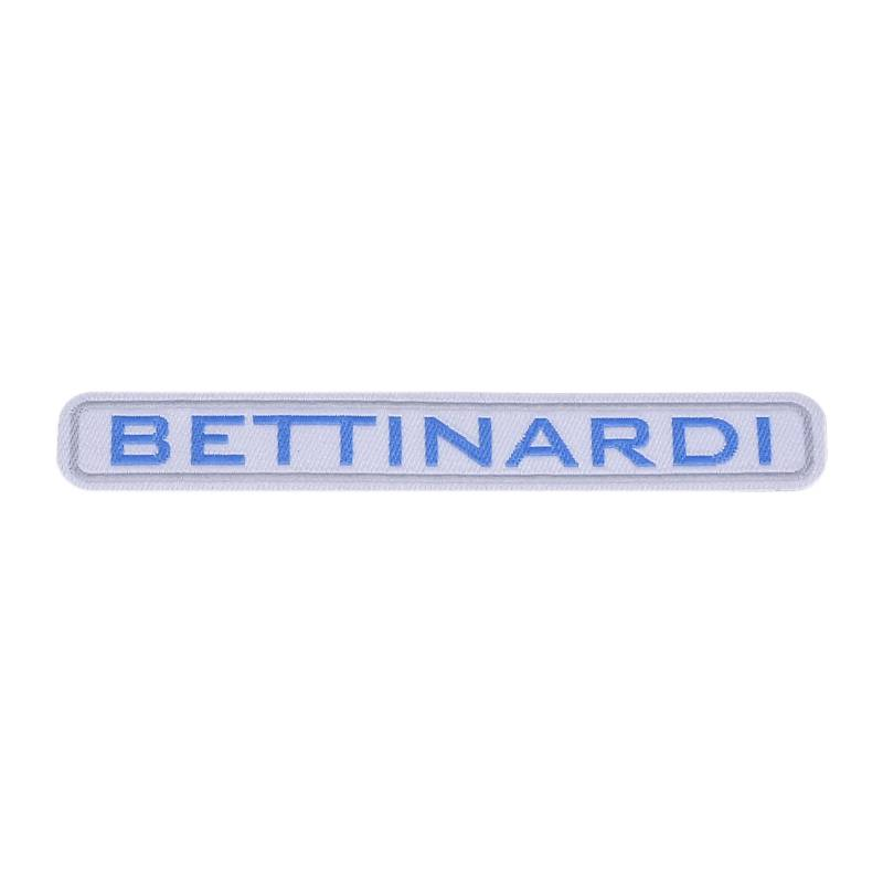 Long Bettinardi Blue Patch - BettinardiGolf