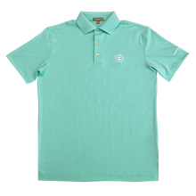 Bettinardi Solid Stretch Jersey 'Crown Sport' Performance Polo - BettinardiGolf