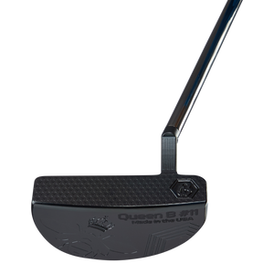 QB11 Limited Blackout Putter