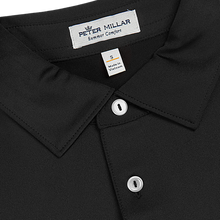 Hex B Performance Polo (BLACK)