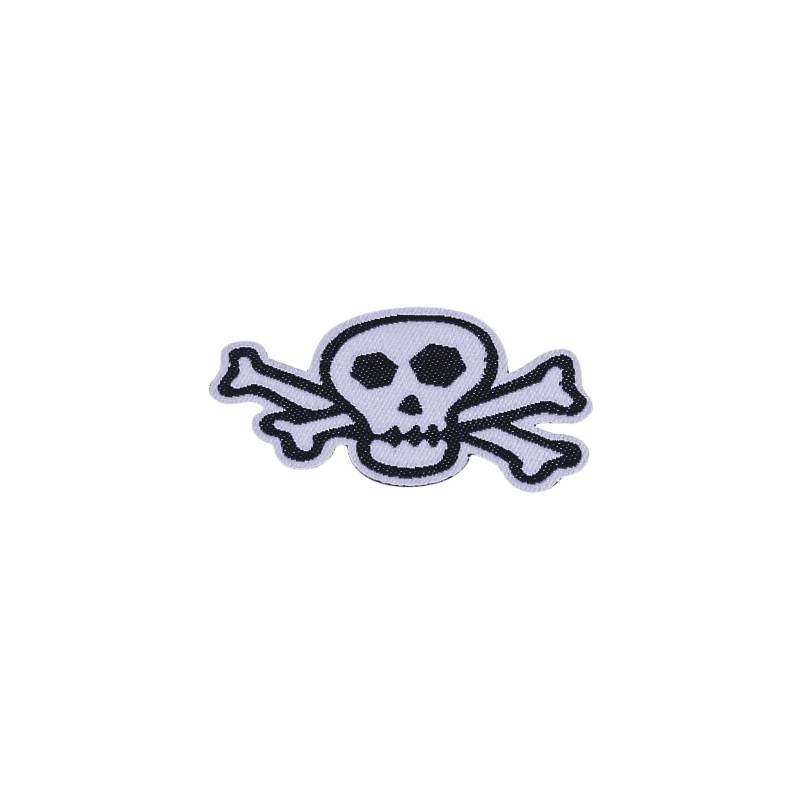 Skull & Bones Black Patch - BettinardiGolf