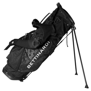 Bettinardi Black Golf Stand Bag
