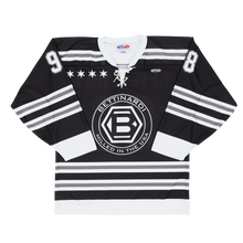 Hex B USA Hockey Jersey