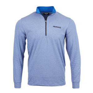 Bettinardi Scripted Performance Pullover (Blue)