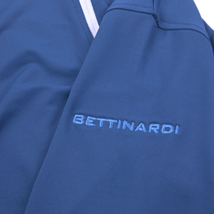 Bettinardi Perth Stretch Loop Terry 1/4 Zip Pullover - BettinardiGolf