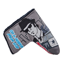 Blues Brothers 'On A Mission From God' Headcover
