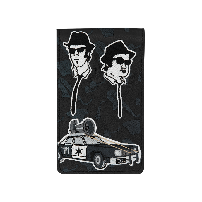 Blues Brothers x Betti Chicago Scorecard Holder