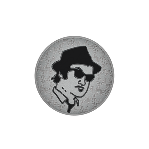 Blues Brothers Chi-Town DASS Ball Marker