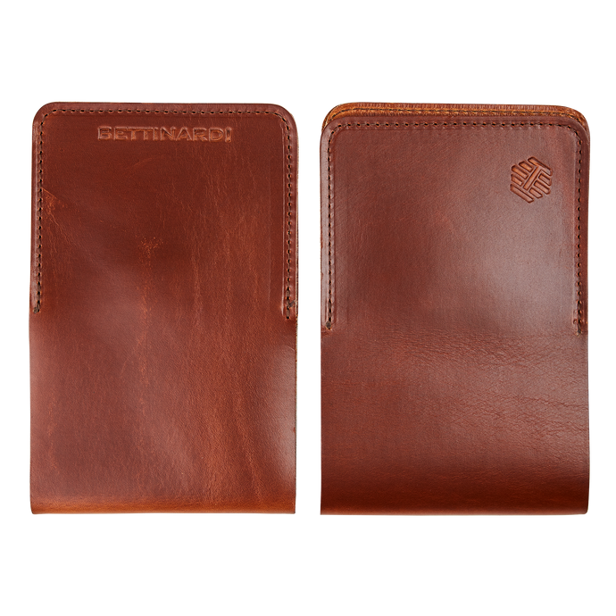 Horween Leather THive Scorecard Holder