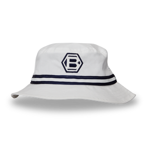 Hex B Bucket Hat