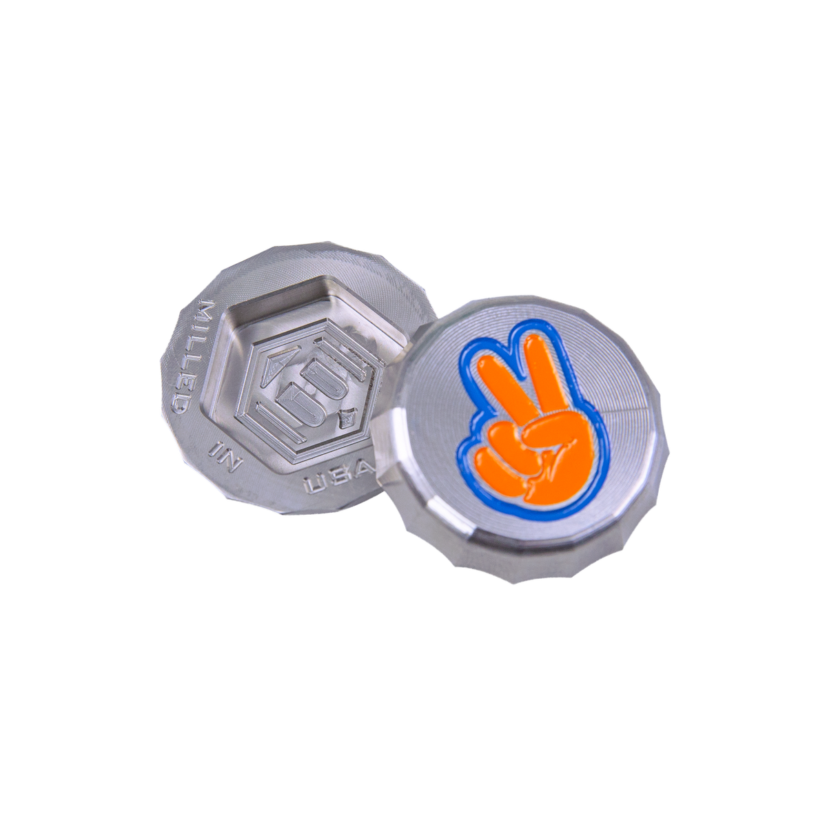 Bettinardi Deuces Bottle Cap Marker
