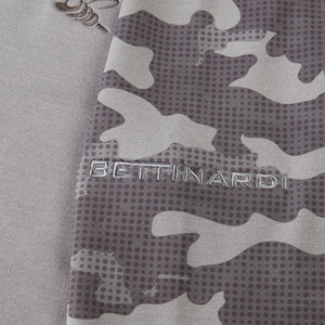 Bettinardi Stinger Stretch Quarter Zip Pullover (Camo)