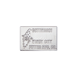Windy City Putter Mfg. Marker
