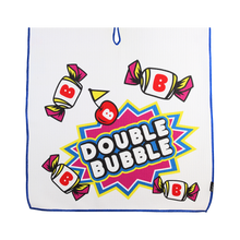Double Bubble Players Towel