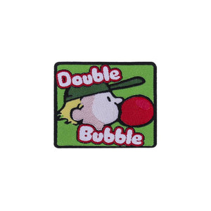 Double Bubble Patch - BettinardiGolf