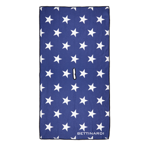 USA Eagle Players Towel (RWB)