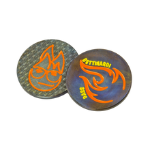 En Fuego Ball Markers - BettinardiGolf